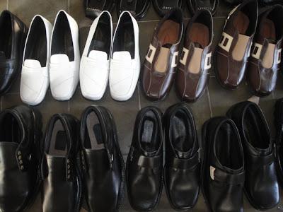 Perajin Sepatu Magetan Dalam Hadapi Pasar Bebas