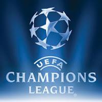 Jadwal pertandingan Liga Champion 2012-2013