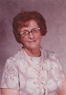 Maud Leone McDaniel Hostetter