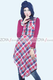 Zoya Busana Muslim