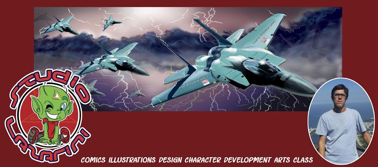 http://studiolazarini.blogspot.com