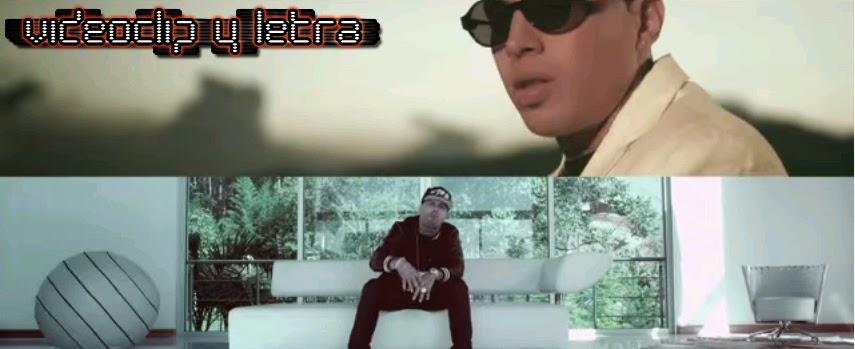 Nicky Jam Feat De la Ghetto - Si tú no estás