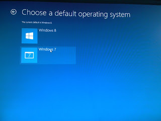 how to change your operating system language