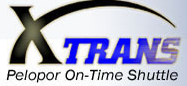 Alamat Travel X-Trans Travel Serang