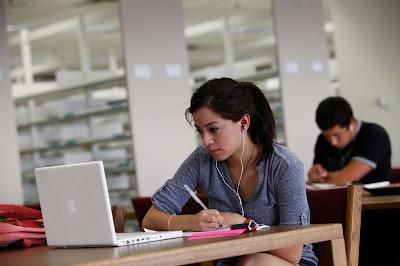 Online Education Advantage