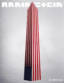 pelicula Rammstein in Amerika (2015)