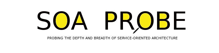 Probing Service Oriented Architecture SOA