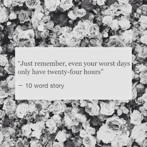 Motivational Quote from Pinterest