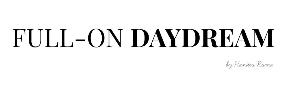 Full-On Daydream