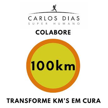 TRANSFORME kM EM CURA