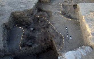 viviendas de hace 20000 años