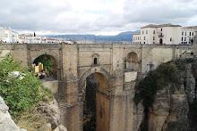 Puente Nuevo. Ronda