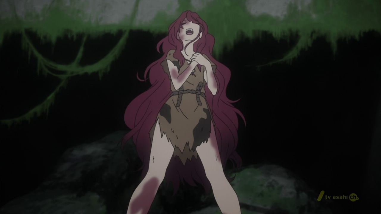 Shin Sekai Yori - 25 (End) and Series Review - Lost in Anime