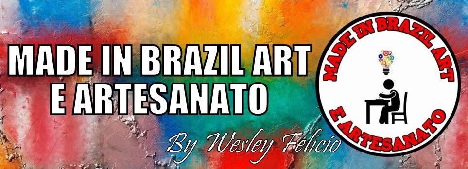 Made in Brazil Art e Artesanato