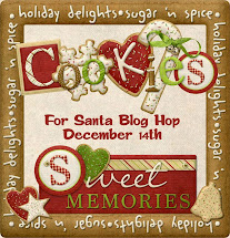 Cookies For Santa Blog Hop
