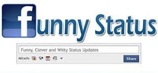 kumpulan Kata kata status fb gokil terbaru