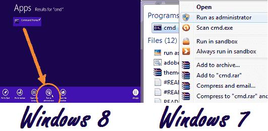 Rearm Windows 7 and Windows 8