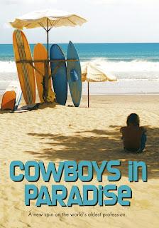 Film Bali Cowboys In Paradise