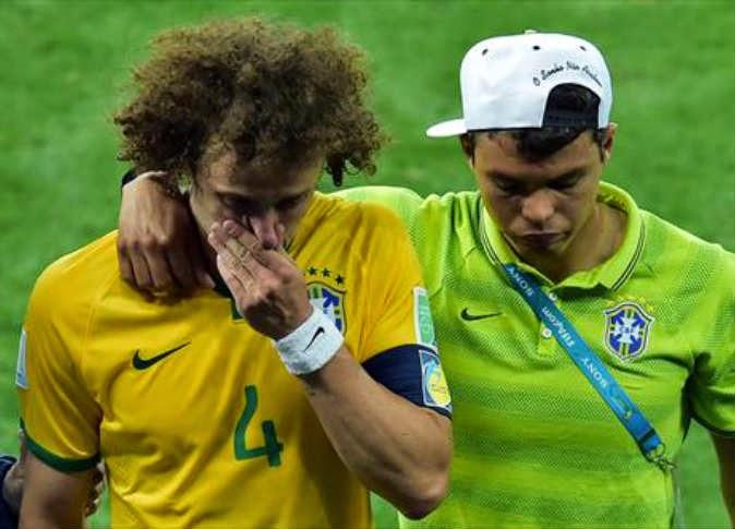 Thiago Silva culpa mídia por sua crise com Dunga e Neymar