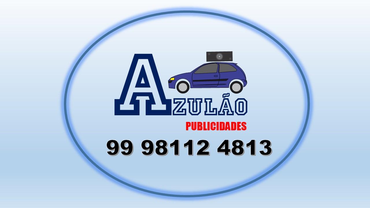 AZULÃO PUBLICIDADES