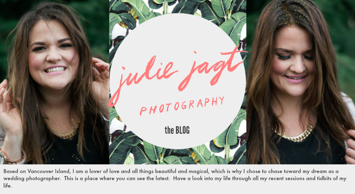 Julie Jagt Photography - Kamloops Wedding and Lifestyle Photographer