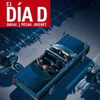 El Día D: ¿Quién Mató al Presidente? [Reseña Express]