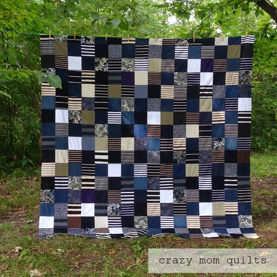 crazy mom quilts: a memory quilt top : memory quilts with pictures - Adamdwight.com