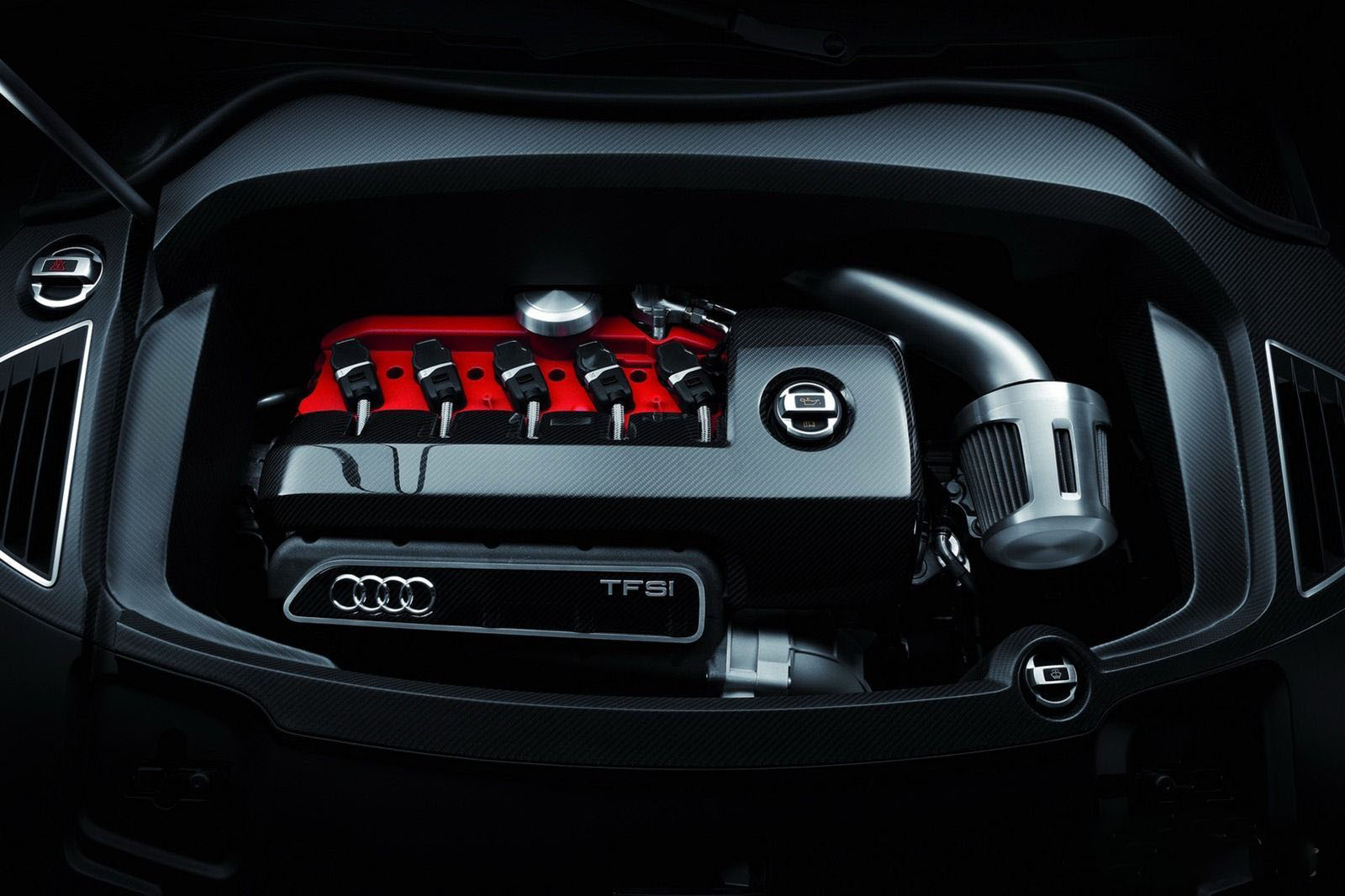 car in Audi RS7 e Q3 RS estreia em 2013