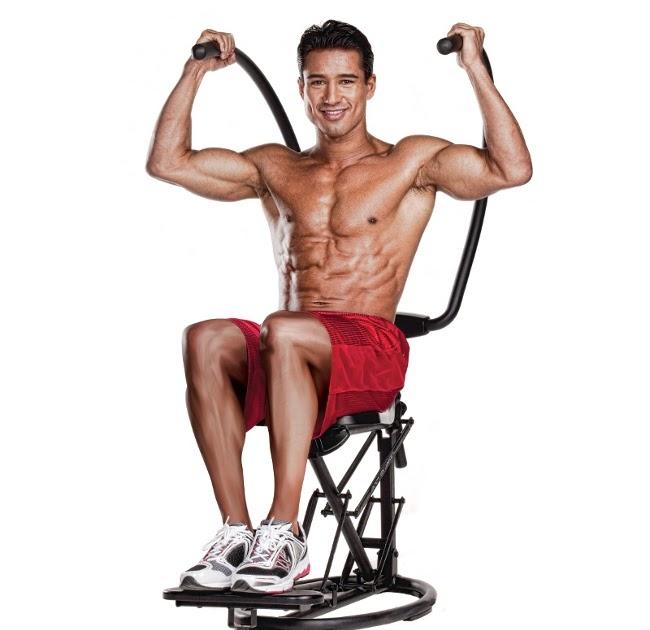 Fitness infomercial reviews review