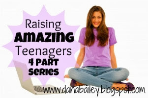 Series on Teenagers