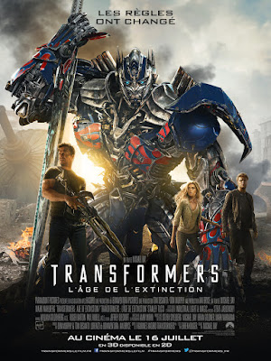 Transformers 4(2014)Hindi Dubbed HD