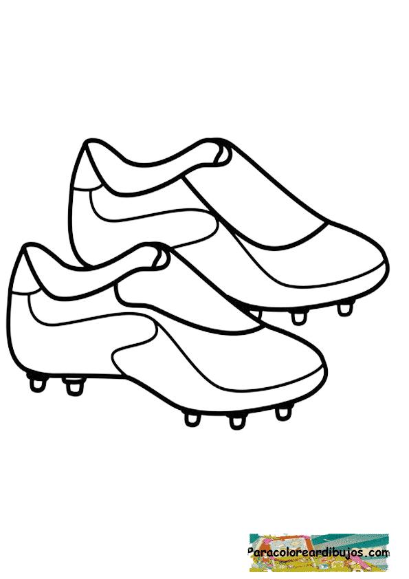 Deportivos Dibujos Para Colorear Dibujo De Zapatillas Deporte Tattoo