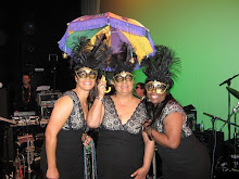 2010 Sensations Mardi Gras Ball