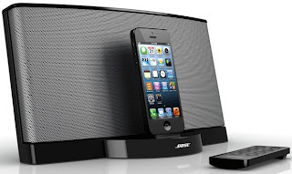 Bose SoundDock for the iPhones and iPods photo