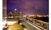 Outstanding Seattle Penthouse With Wonderful Panorama
