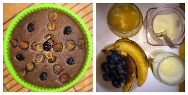 bez zbóż | bez glutenu | bez laktozy | proste | paleo słodycze | szybkie ciasto | zdrowe