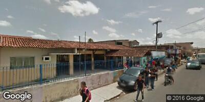 Escola Estadual Brigadeiro Fontenelle