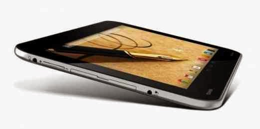 toshiba excite pure review