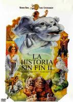 La Historia Sin Fin 2 (1990) [Latino]