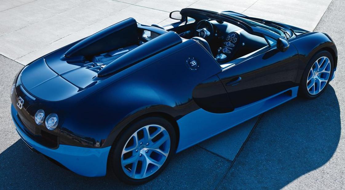 agamemnon bugatti veyron 16 4 grand sport vitesse. Black Bedroom Furniture Sets. Home Design Ideas