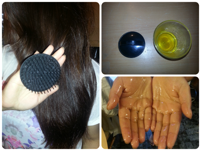 big sexy healthy hair, no wash hair, hair oil routine coconut oil, almond oil, olive oil,