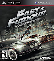 Fast & Furious: Showdown – PS3