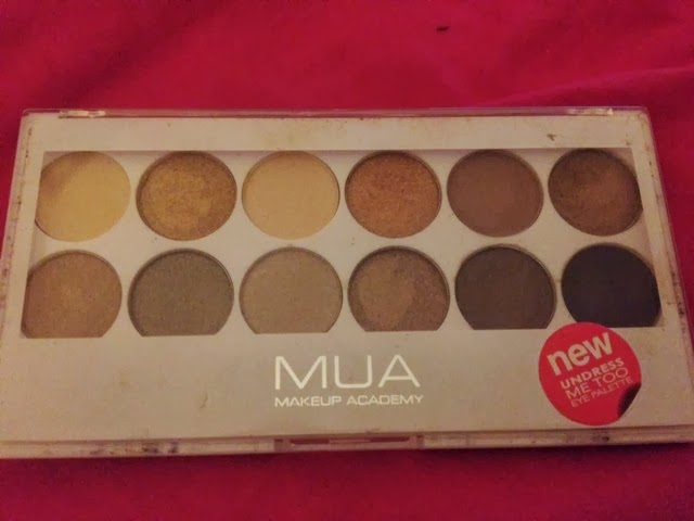 MUA undress me too