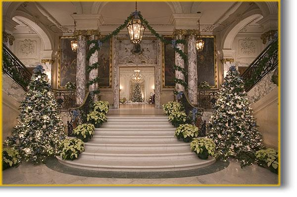 Perfect Mansion Christmas Decorations 600 x 399 · 60 kB · jpeg