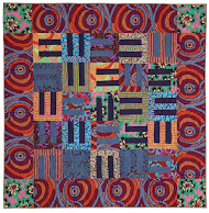 Free pattern! by Brandon Mably