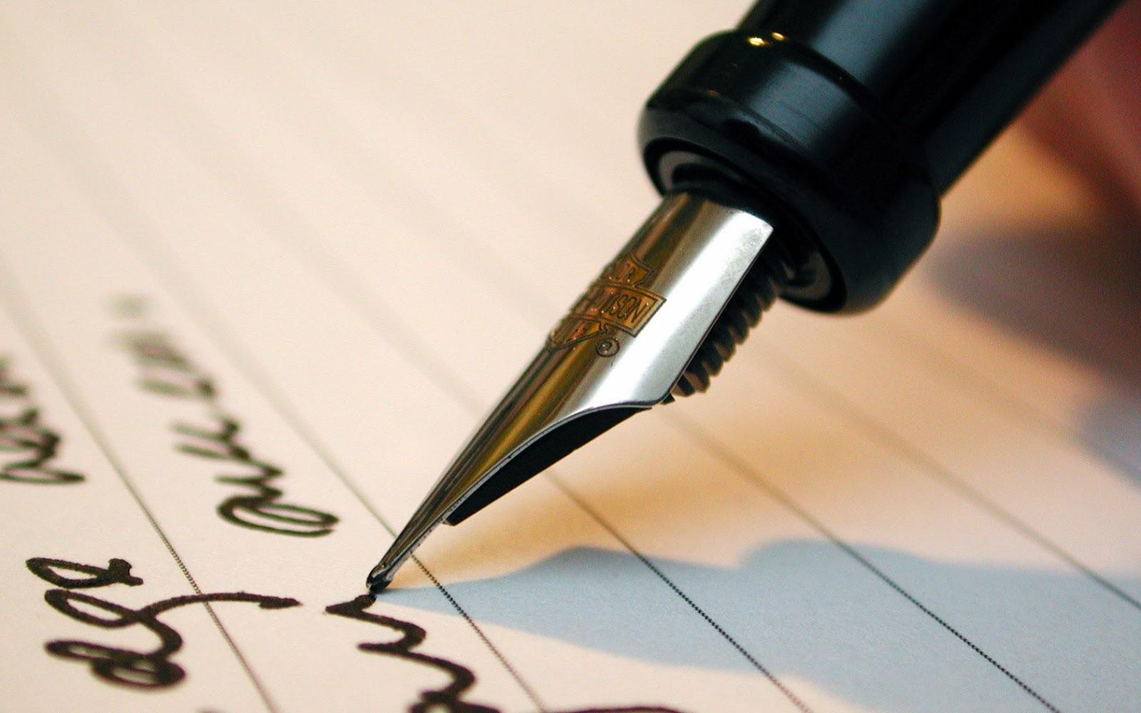 Escrever bem é para poucos - Luce Pereira