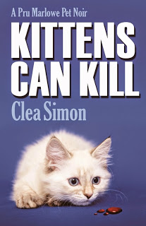 """""""Bash it out now, tart it up later."""" , guest post by Clea Simon"""
