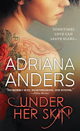 UNDER HER SKIN Spotlight & Giveaway
