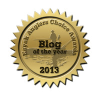 Kayak Angler's Choice 2011, 2012, 2013