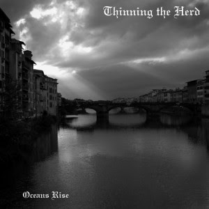 Thinning The Herd - Oceans Rise CD Review (St Mark's Records)